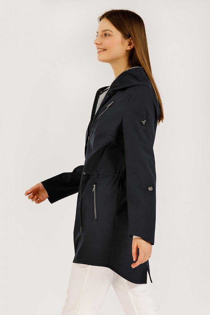 Куртка женская, Модель B20-32062, Фото №4
