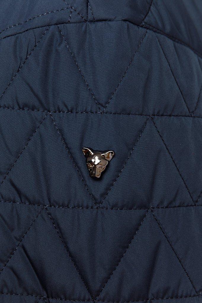 Полупальто женское, Модель B20-32063, Фото №5