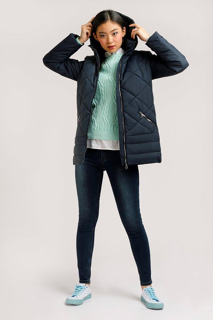 Куртка женская, Модель B20-32073, Фото №2
