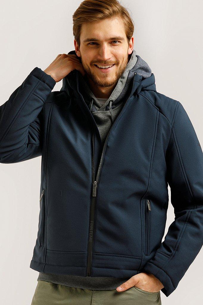 Куртка мужская, Модель B20-42000, Фото №1