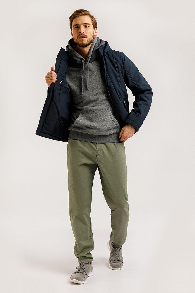 Куртка мужская, Модель B20-42000, Фото №2