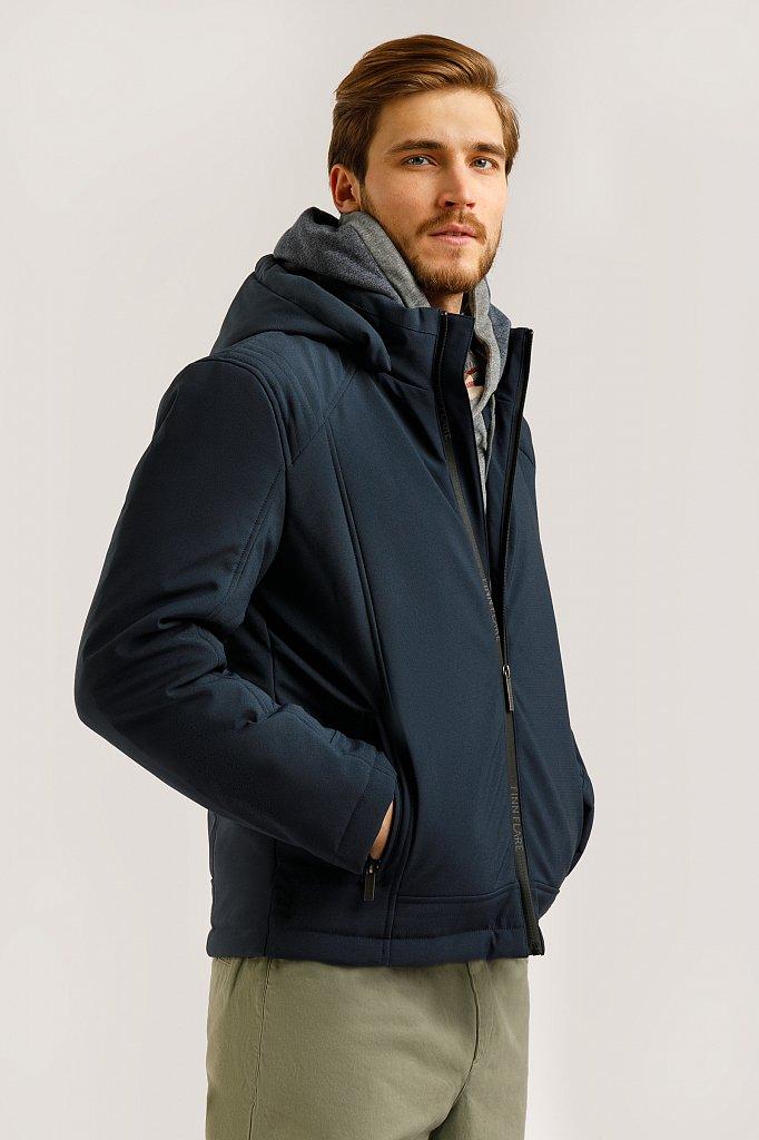 Куртка мужская, Модель B20-42000, Фото №3