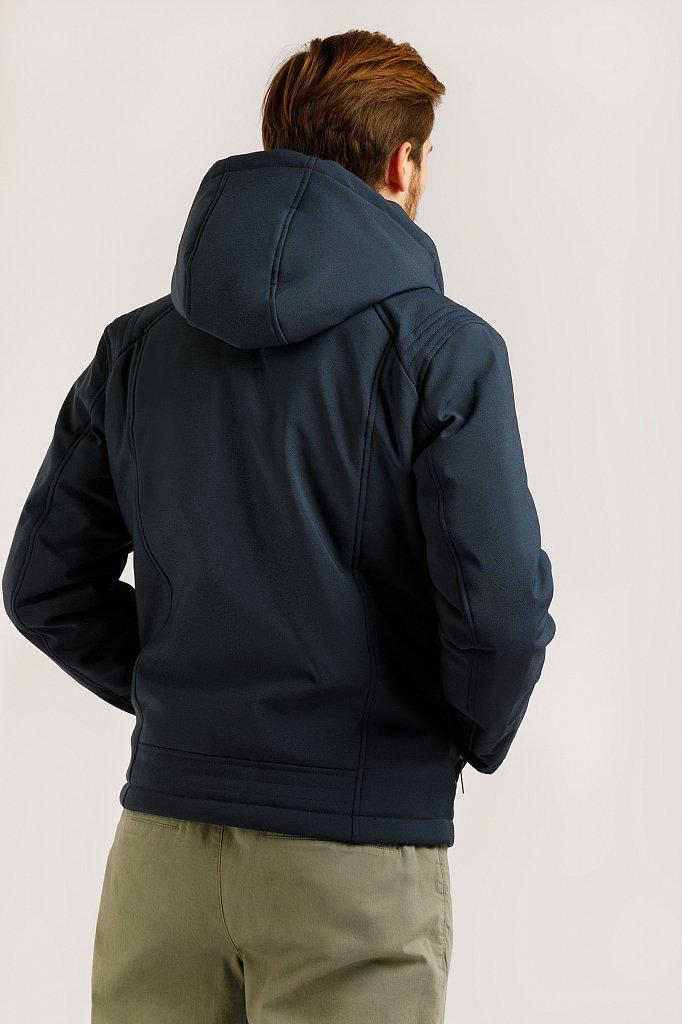 Куртка мужская, Модель B20-42000, Фото №4