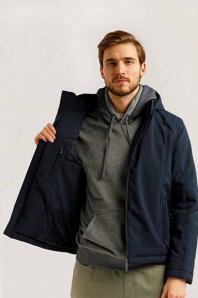 Куртка мужская, Модель B20-42000, Фото №5