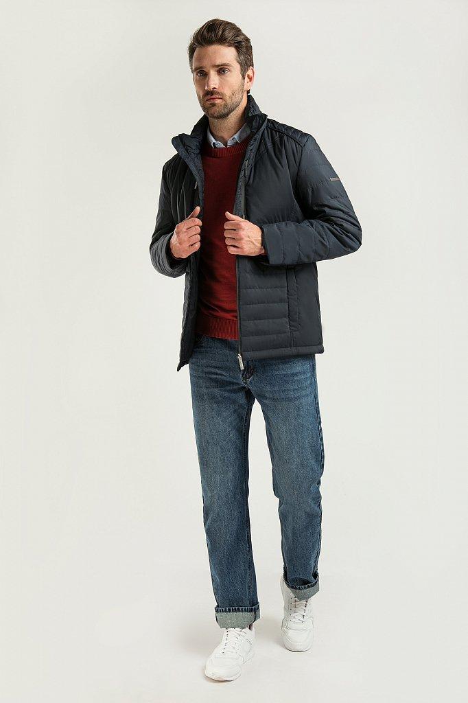Куртка мужская, Модель B20-42007, Фото №2