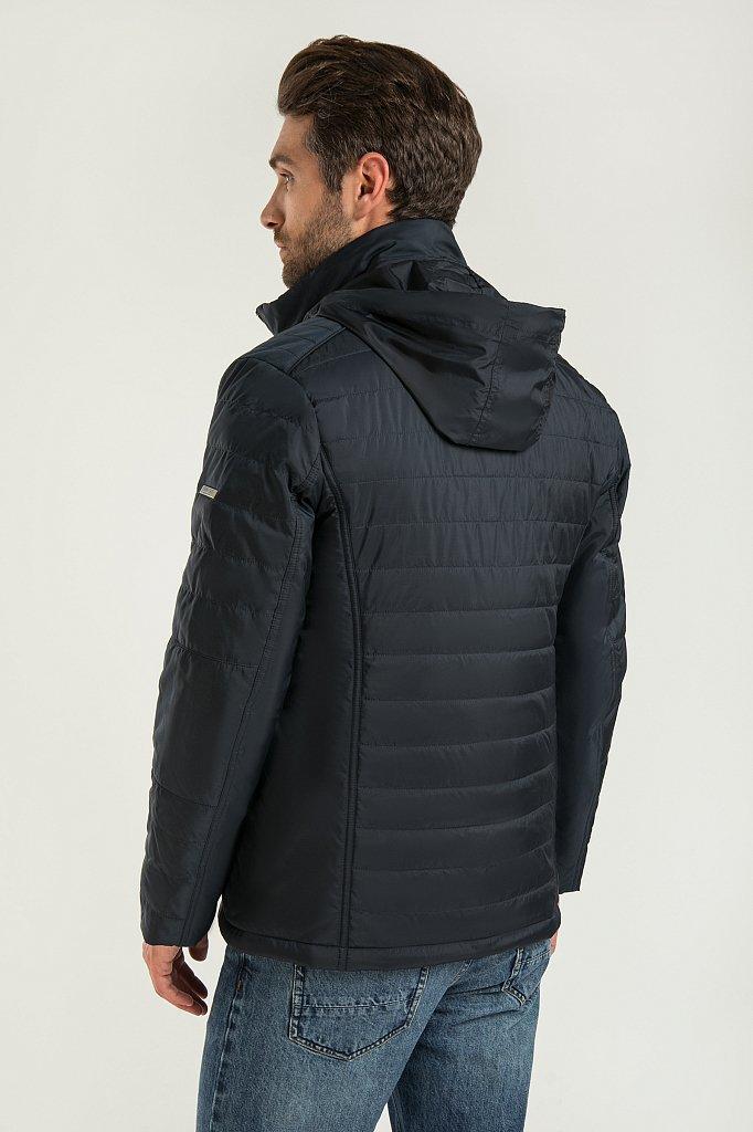 Куртка мужская, Модель B20-42007, Фото №5