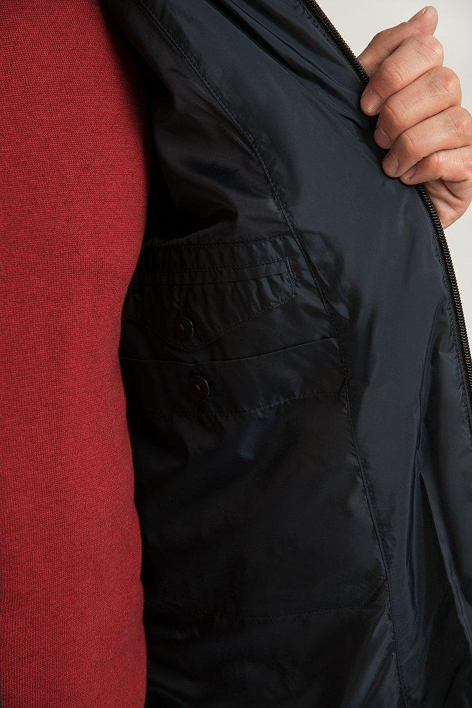 Куртка мужская, Модель B20-42007, Фото №6