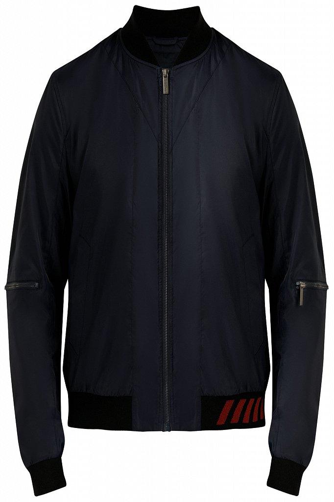 Куртка мужская, Модель B20-42027, Фото №6