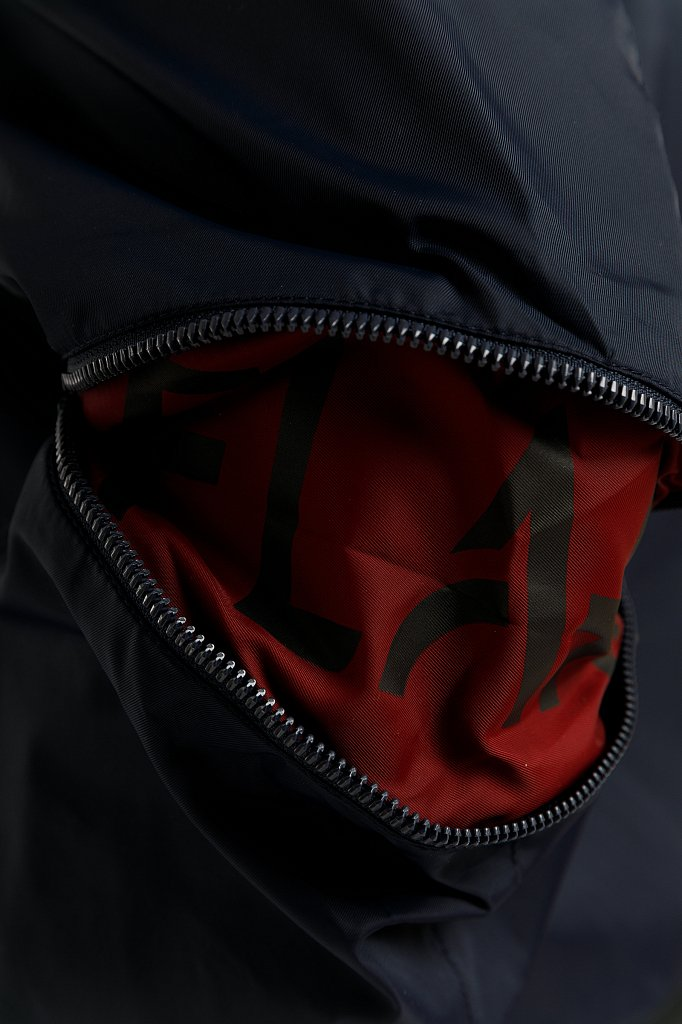 Куртка мужская, Модель B20-42027, Фото №5