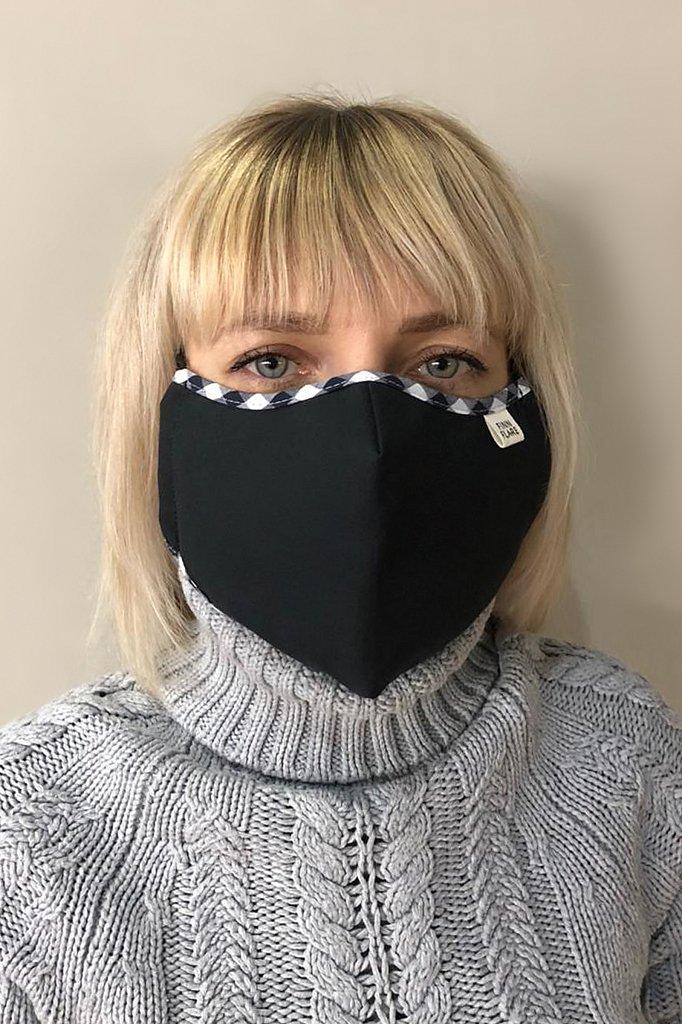 аксессуар ( маска )  без защиты, Модель B20-001, Фото №1
