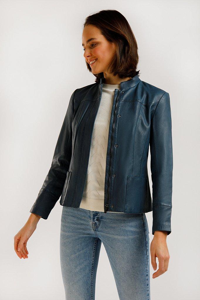 Куртка женская, Модель B20-11808, Фото №1