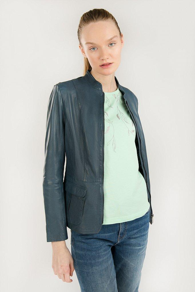 Куртка женская, Модель B20-11809, Фото №3