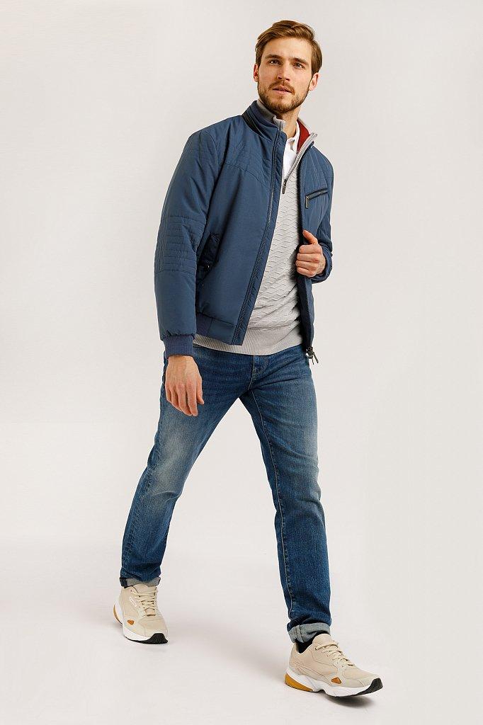 Куртка мужская, Модель B20-21004, Фото №2