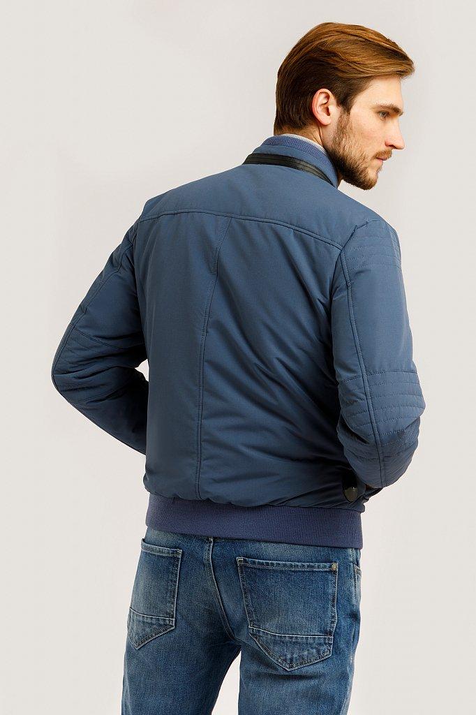 Куртка мужская, Модель B20-21004, Фото №4