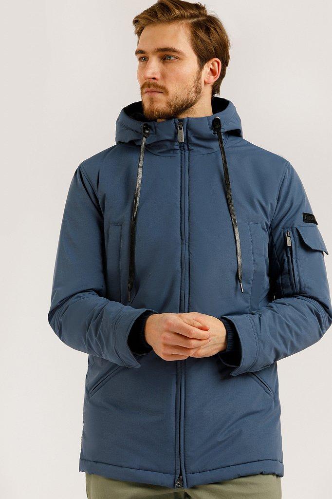 Куртка мужская, Модель B20-21005, Фото №1