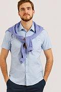 Верхняя сорочка мужская, Модель B20-42028, Фото №1