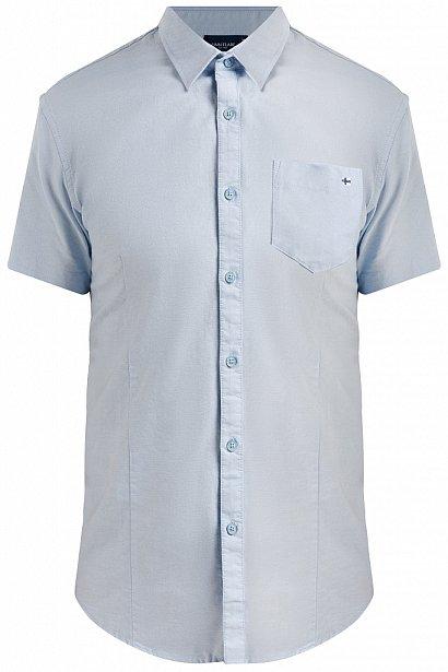 Верхняя сорочка мужская, Модель B20-42028, Фото №7