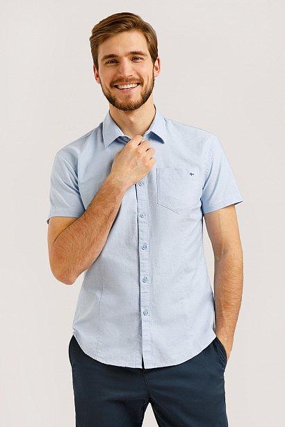 Верхняя сорочка мужская, Модель B20-42028, Фото №3