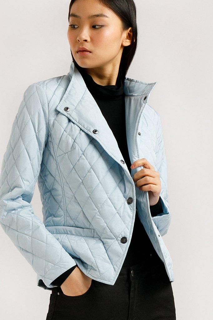 Куртка женская, Модель B20-11025, Фото №1