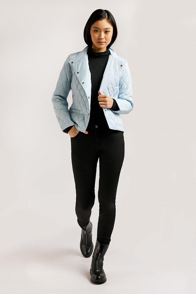 Куртка женская, Модель B20-11025, Фото №2