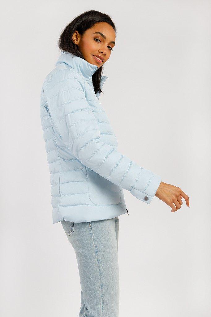Куртка женская, Модель B20-11082, Фото №3