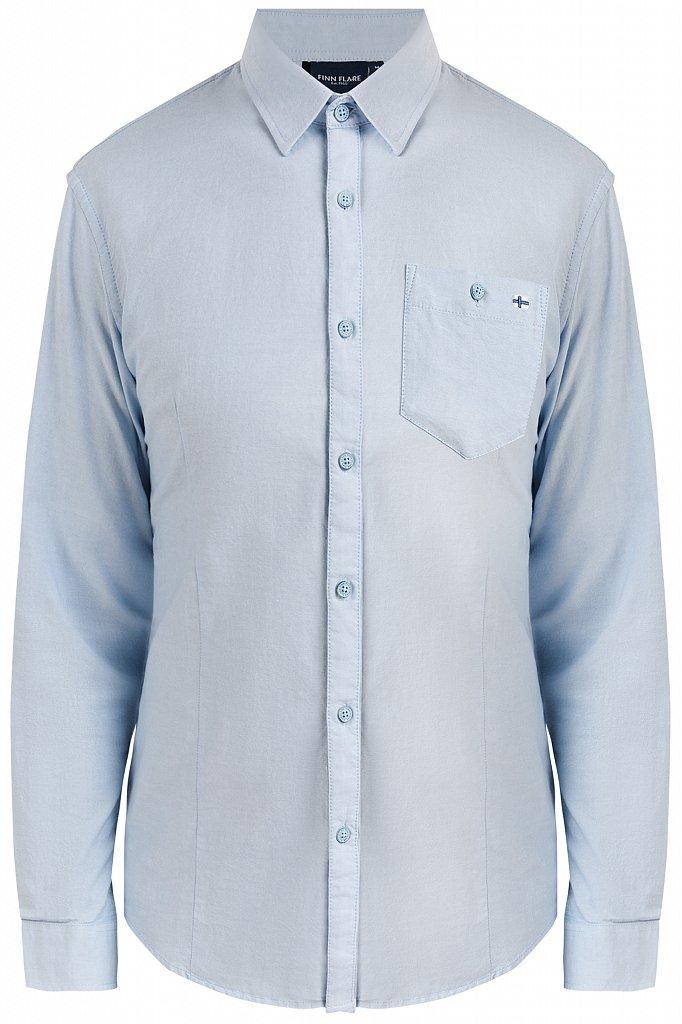 Рубашка мужская, Модель B20-42010, Фото №6