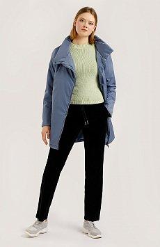Полупальто женское, Модель B20-11099, Фото №2