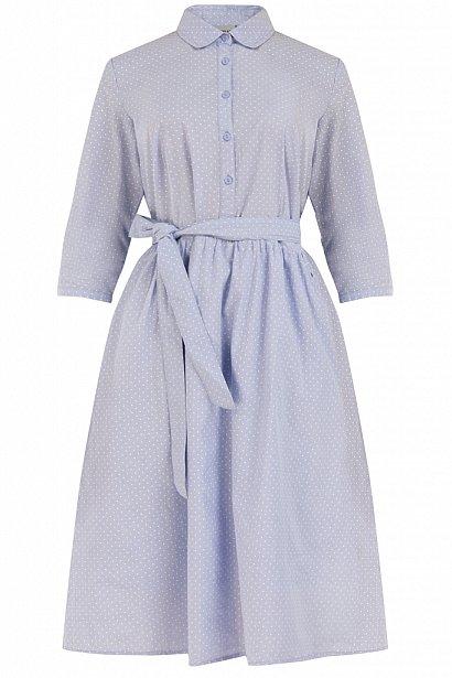 Платье женское, Модель B20-11092, Фото №6