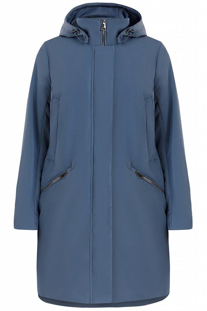 Пальто женское, Модель B20-11003, Фото №7