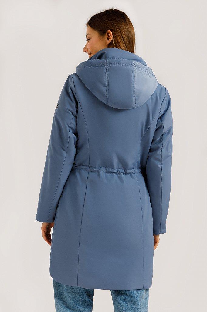 Пальто женское, Модель B20-11003, Фото №5