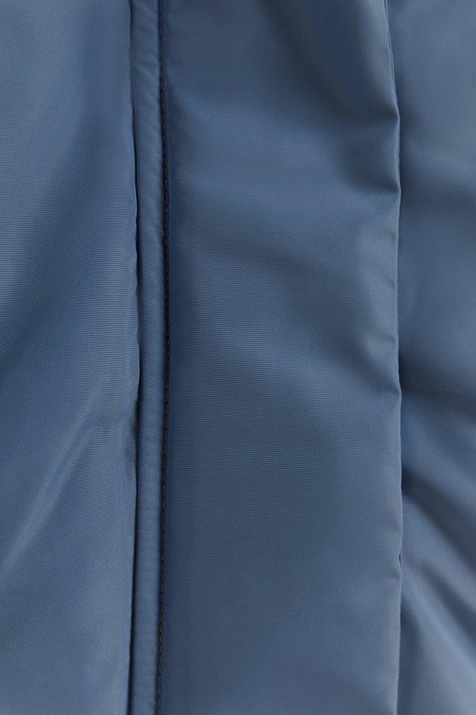 Пальто женское, Модель B20-11003, Фото №6