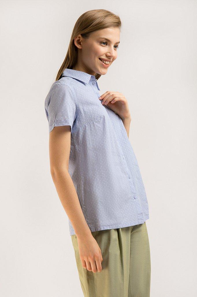 Блузка женская, Модель B20-11032, Фото №2