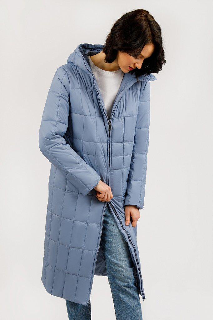 Пальто женское, Модель B20-11084, Фото №1