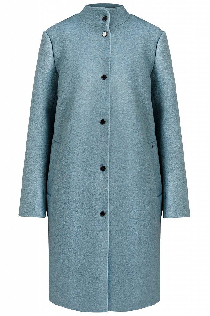 Пальто женское, Модель B20-11085, Фото №7