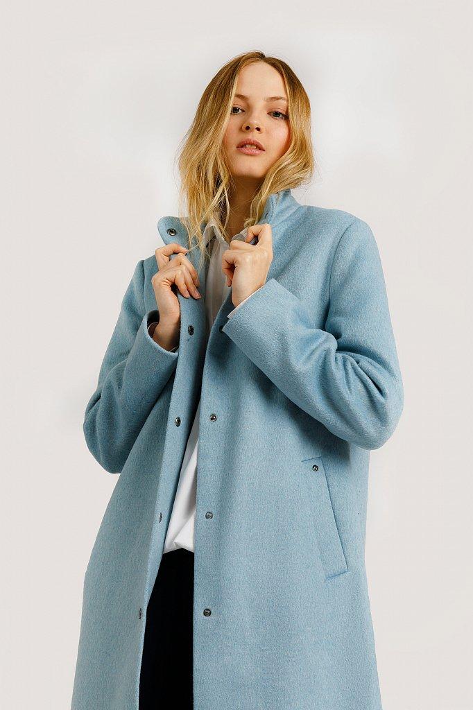 Пальто женское, Модель B20-11085, Фото №2