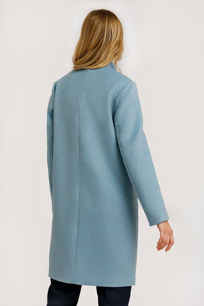 Пальто женское, Модель B20-11085, Фото №5