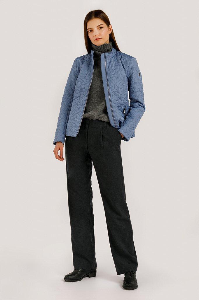 Куртка женская, Модель B20-11090, Фото №3