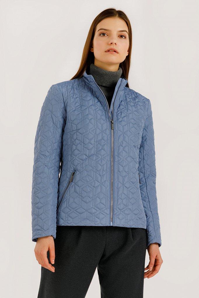 Куртка женская, Модель B20-11090, Фото №4