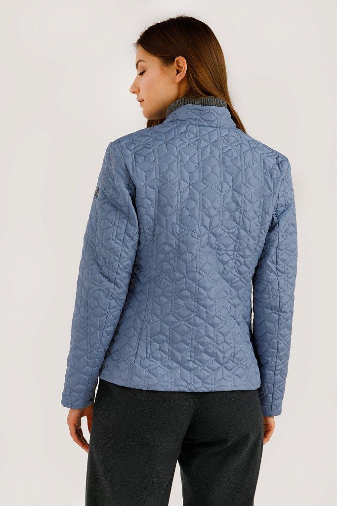 Куртка женская, Модель B20-11090, Фото №5