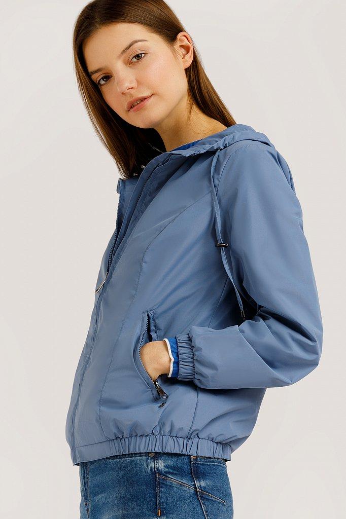 Куртка женская, Модель B20-11094, Фото №1