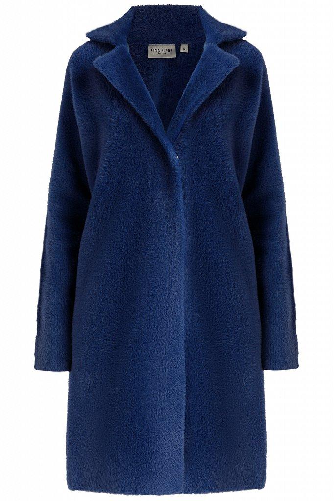 Пальто женское, Модель B20-11132, Фото №7
