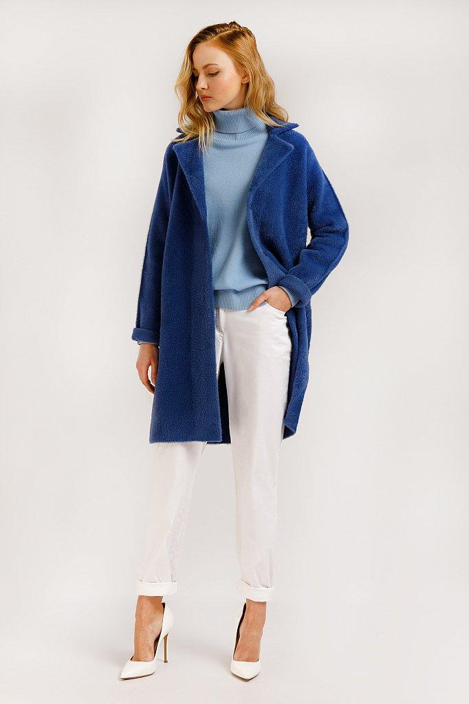 Пальто женское, Модель B20-11132, Фото №2