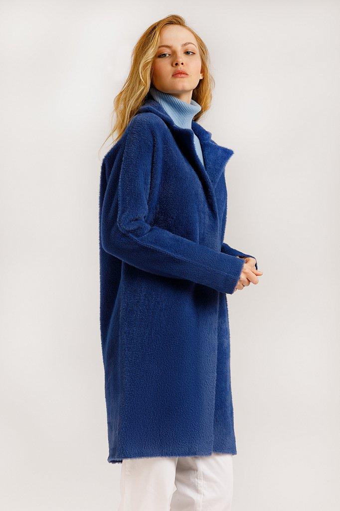 Пальто женское, Модель B20-11132, Фото №4