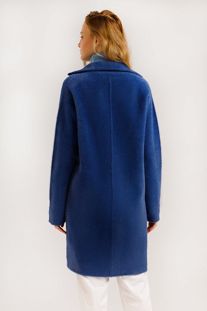 Пальто женское, Модель B20-11132, Фото №5