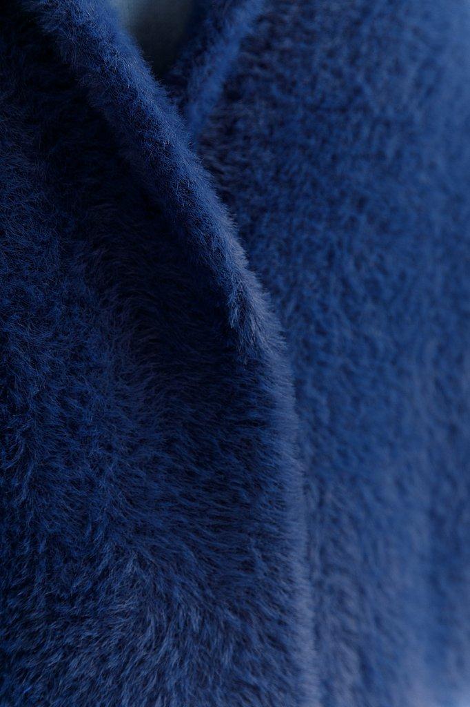 Пальто женское, Модель B20-11132, Фото №6