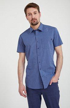 Верхняя сорочка мужская B20-21045