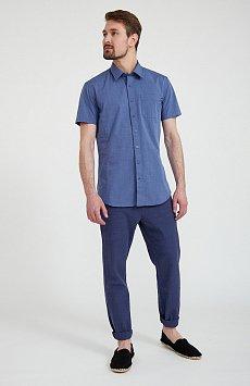 Верхняя сорочка мужская, Модель B20-21045, Фото №2