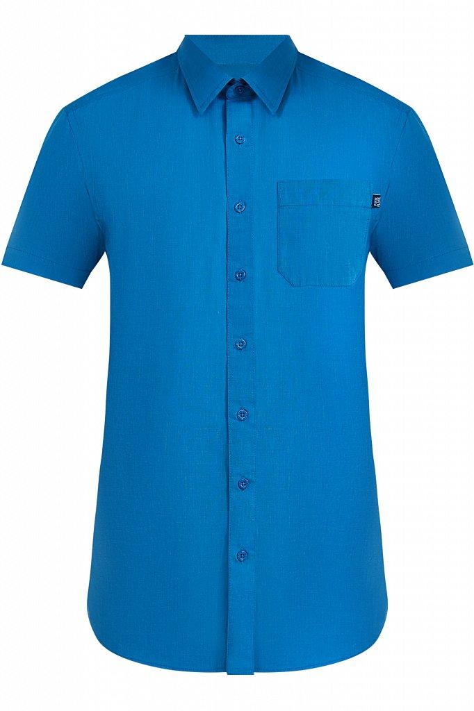 Рубашка мужская, Модель B20-21045, Фото №6