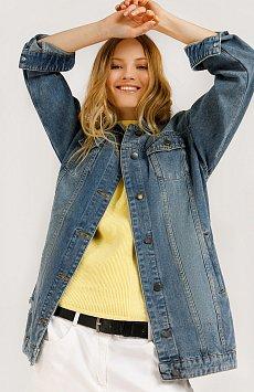 Куртка женская B20-15002