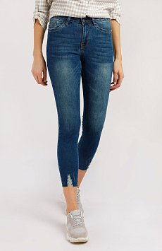 Брюки женские (джинсы), Модель B20-15019, Фото №2